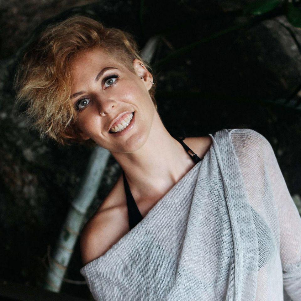 Lena Degtyar
