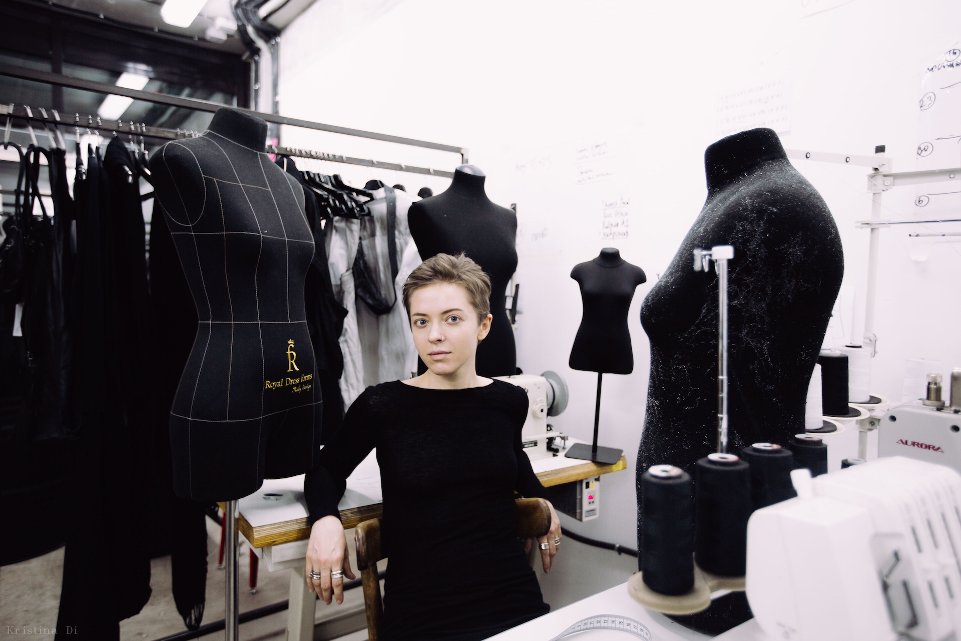 Lena Degtyar Podcast Lisa Sidorina