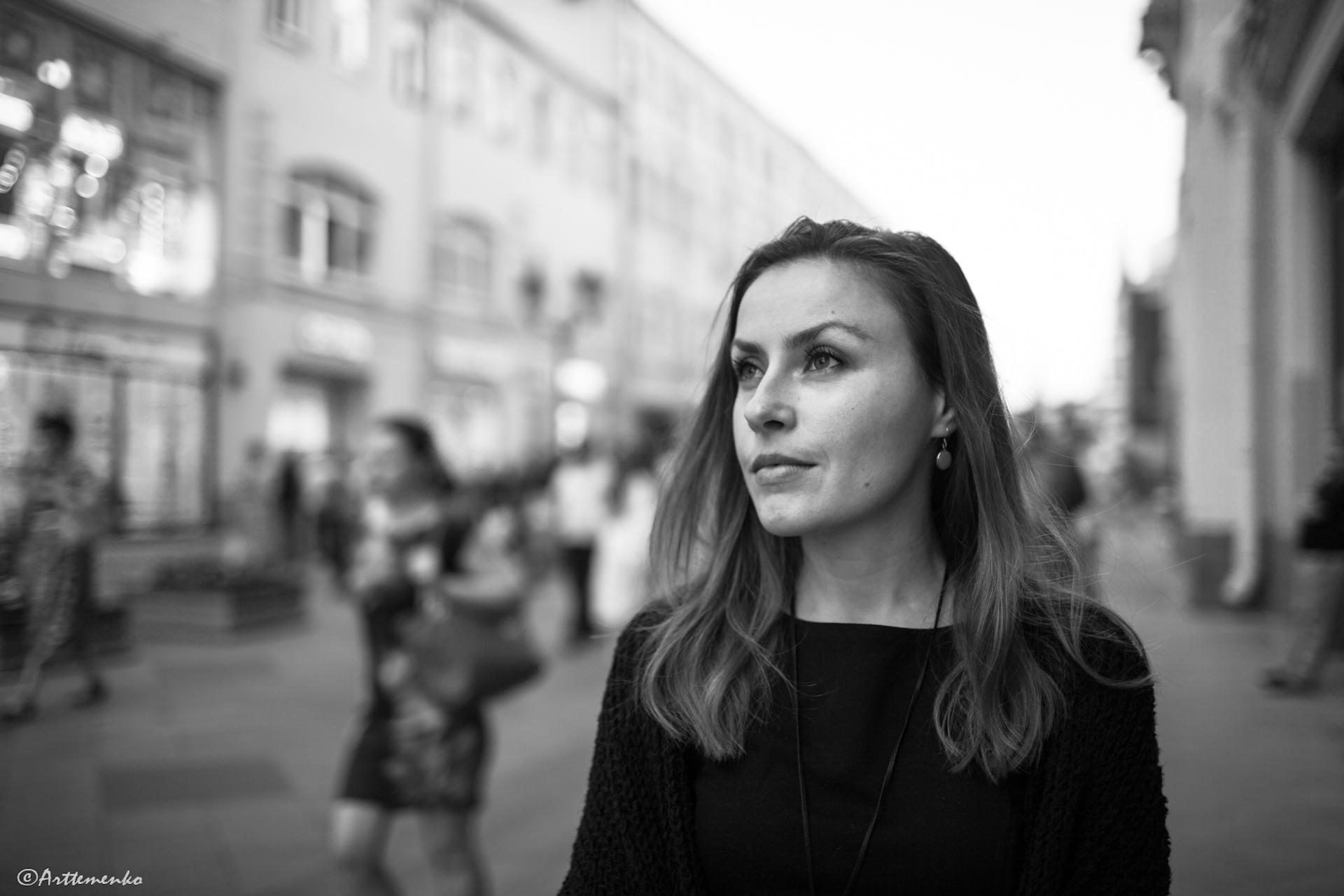 Lena Degtyar Podcast Marina Korshunova