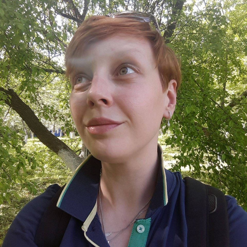 Lena Degtyar Podcast Yulia Nikonorova