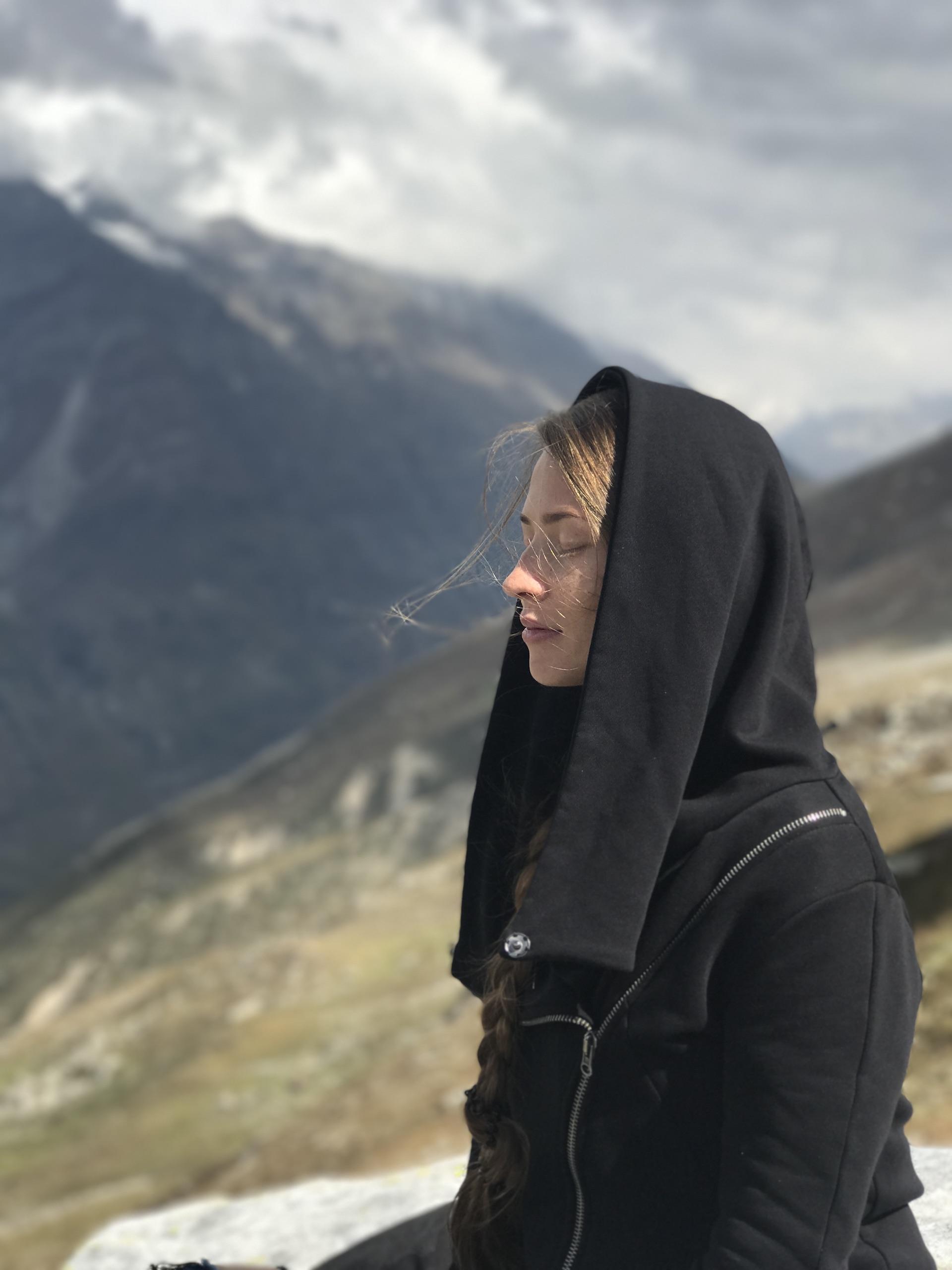 Lena Degtyar Podcast Darya Pepelyaeva