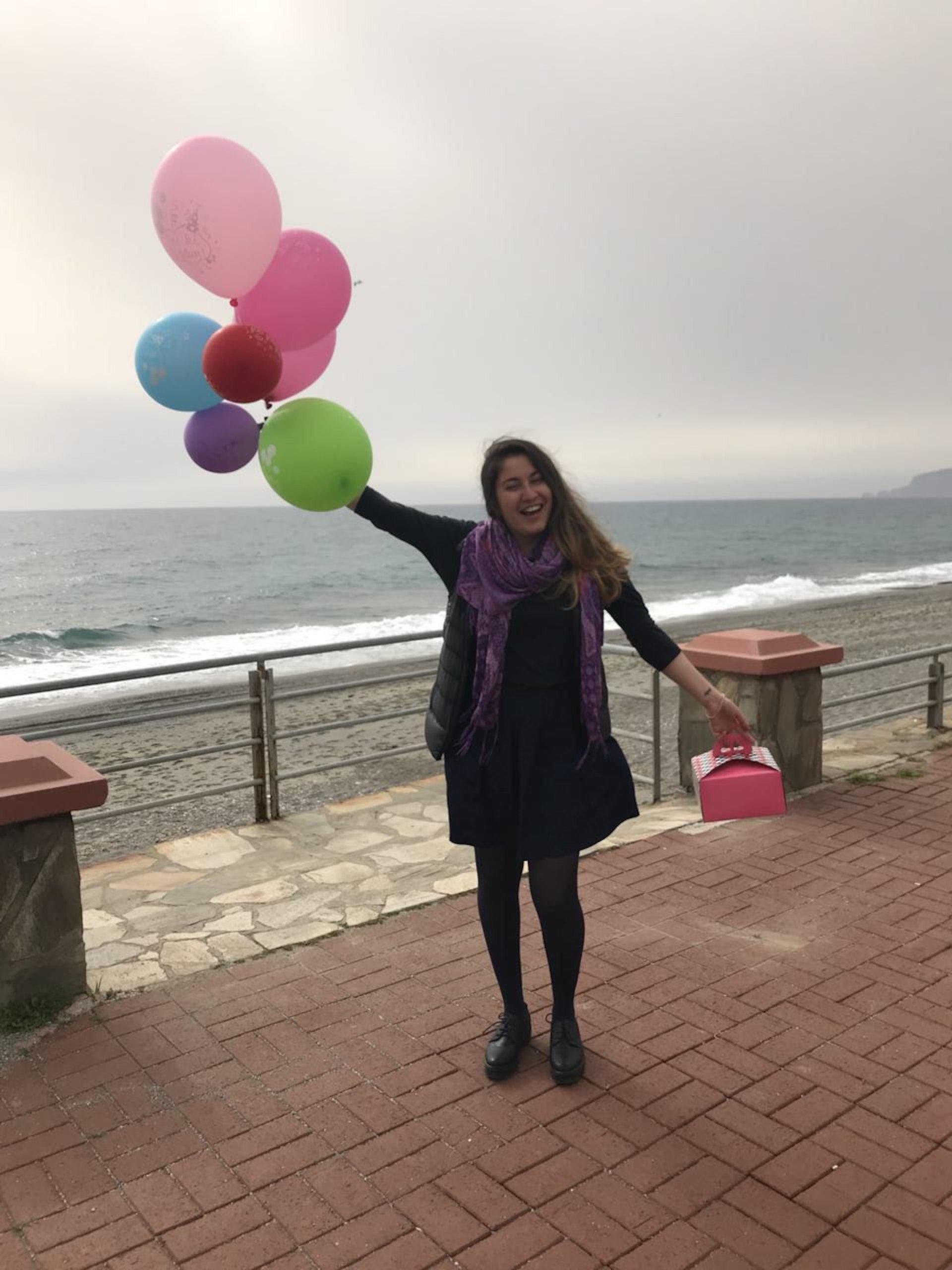 Lena Degtyar Podcast Emilia Gulieva