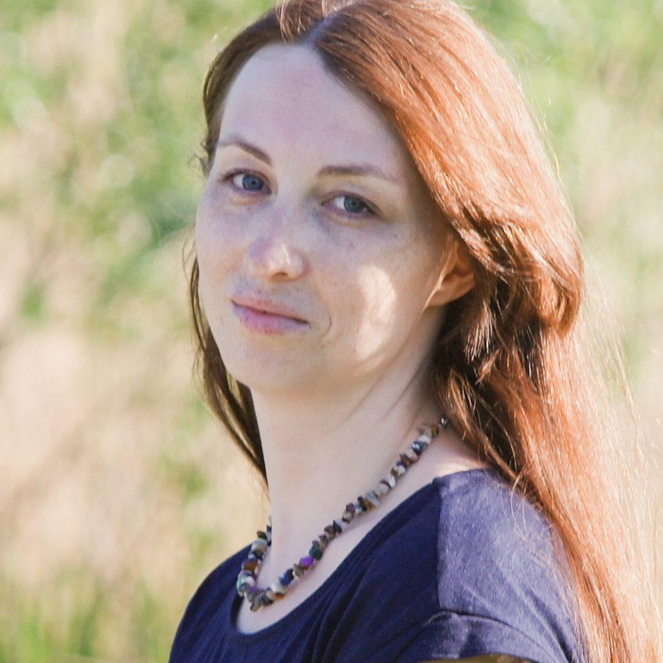 Lena Degtyar Podcast Elena Tereschenkova