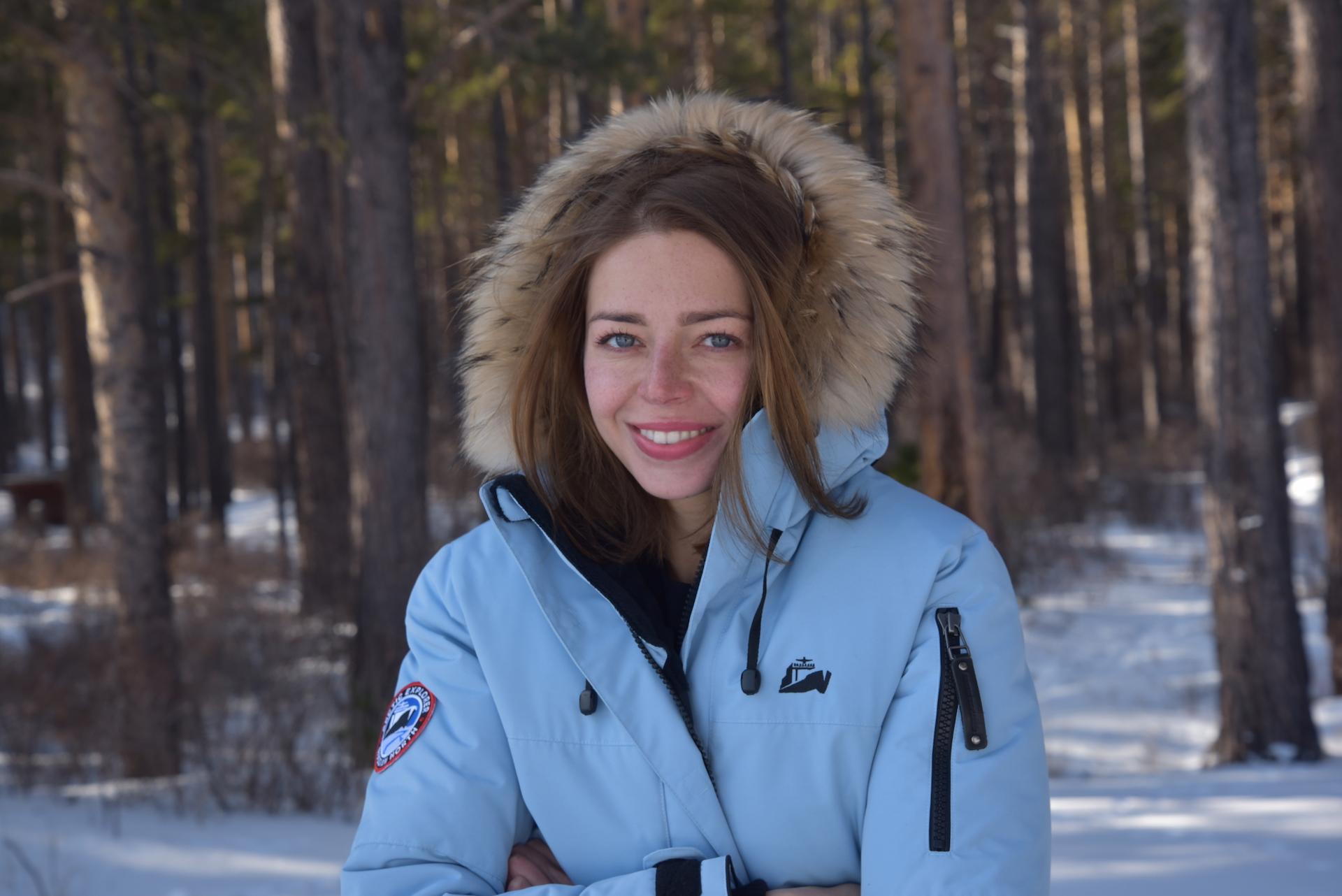 Lena Degtyar Natalia Tochilenko