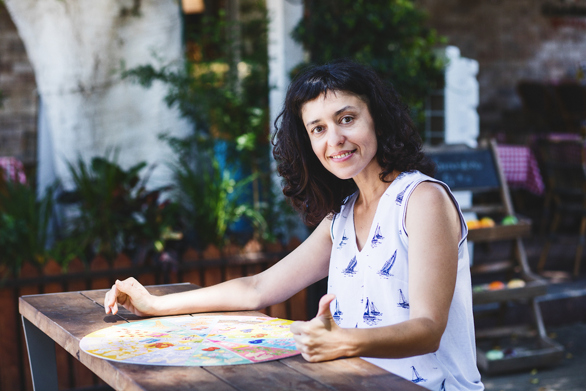 Lena Degtyar Valeri Golovanevsky