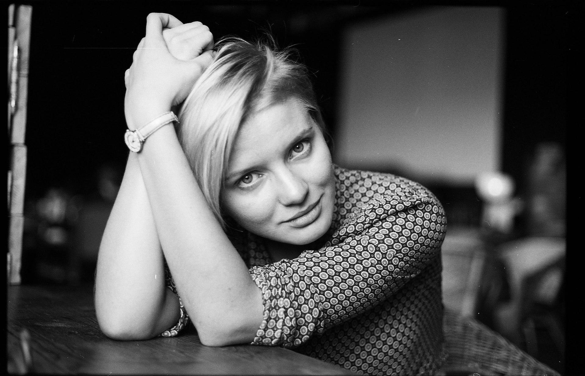 Lena Degtyar Olina Natasha