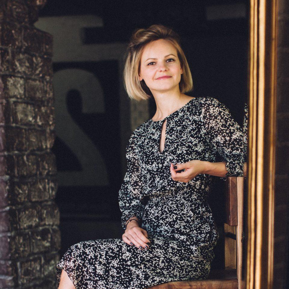 Lena Degtyar Anastasiya Veselko