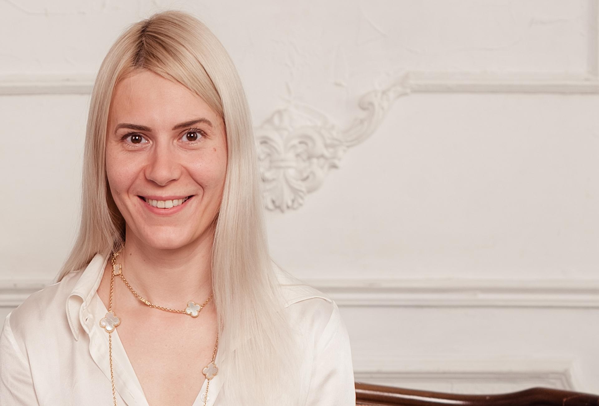 Olesya Simonova