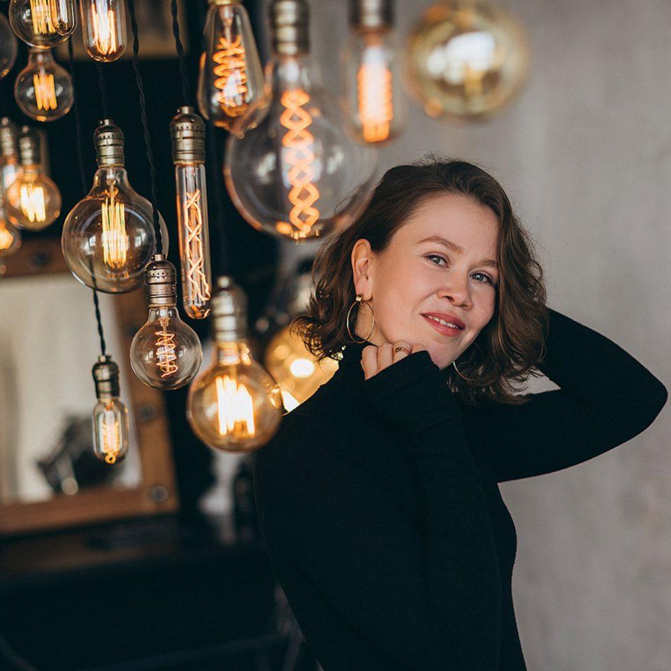 Lena Degtyar Ekaterina Tretyakova